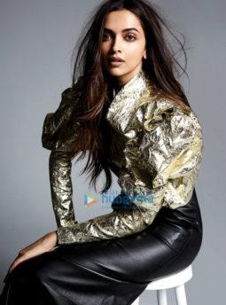 Celeb Photos Of Deepika Padukone
