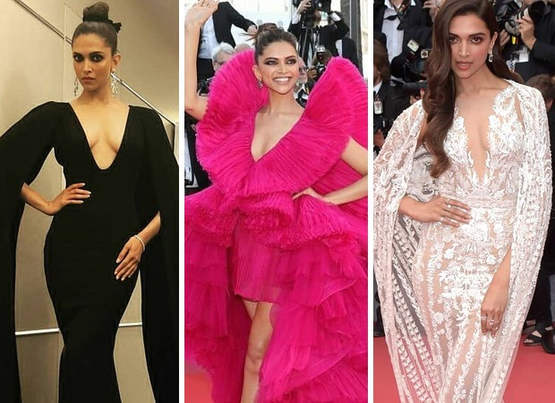 Deepika Padukone at Cannes 2018 Fiery, edgy, goofy and chill – The actress finally gets red carpet redemption (view inside pics and videos)