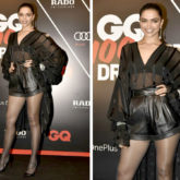 Deepika Padukone goes edgy AF at GQ Best Dressed 2018