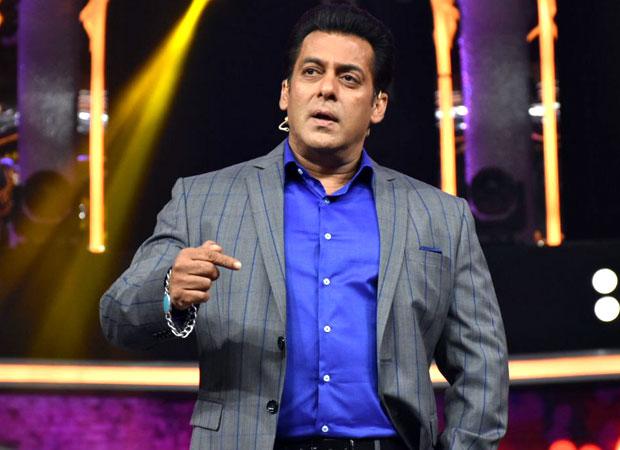 Dus Ka Dum 3 launch: Salman Khan wants Shah Rukh Khan, Aamir Khan, Sanjay Dutt or Akshay Kumar to host the show after him?