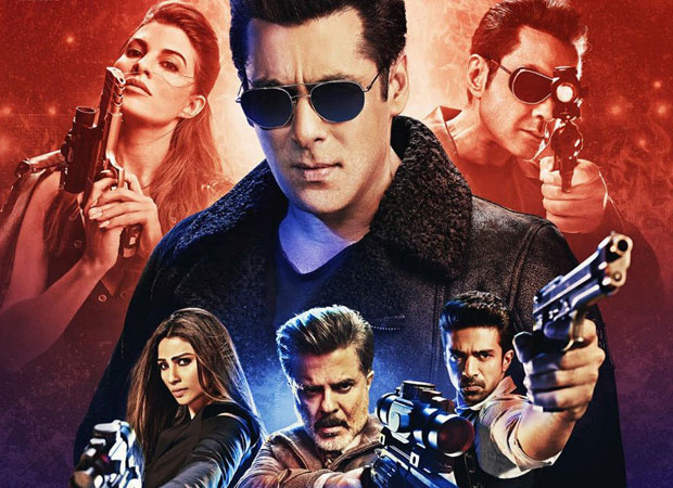 Finally Salman Khan speaks to fans announces Race 3 trailer release date