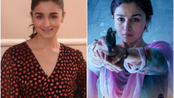 """It was emotionally draining""- Alia Bhatt on essaying the role of an Indian spy in Meghna Gulzar's Raazi"