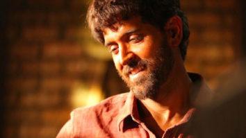 Hrithik Roshan has shot the climax scene for Super 30 in Mumbai