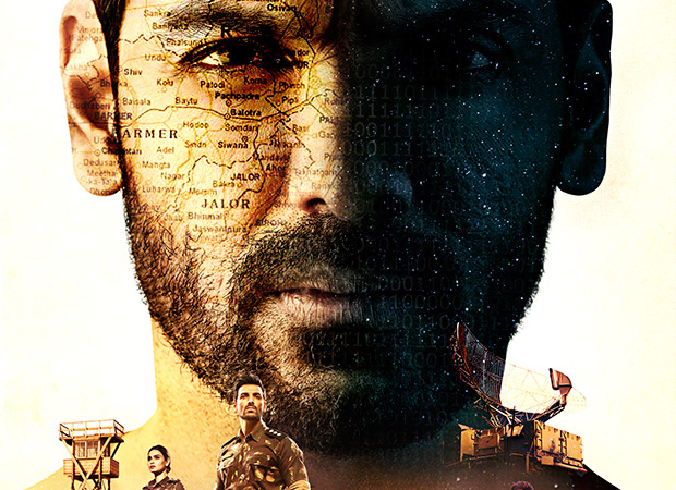PARMANU: John Abraham didn't have any support from the industry in the battle against Prernaa Arora
