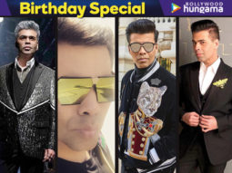 Karan Johar Birthday Style Feature