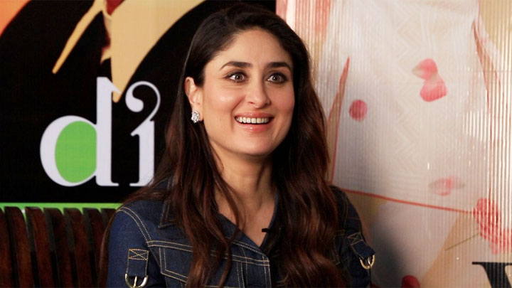 "Kareena Kapoor Khan I am a huge Salman Khan fan, I adore him…"" RAPID FIRE Taimur SRK"