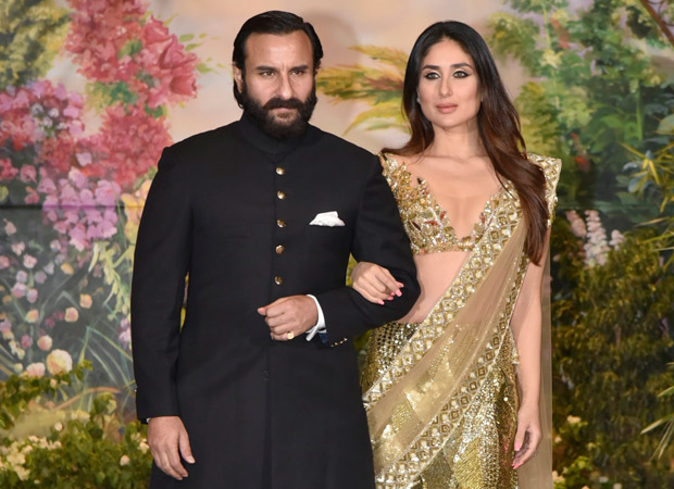 Kareena Kapoor Khan reveals why Saif Ali Khan gets IRRITATED with her, claims she feels awful about media attention on Taimur