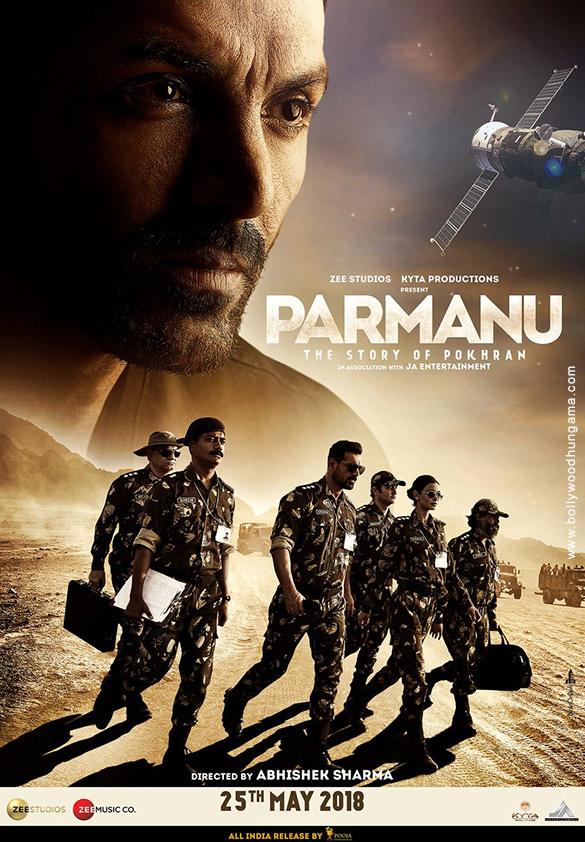 Parmanu – The Story Of Pokhran