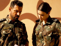 Parmanu The Story of Pokhran's PUBLIC REVIEW John Abraham Diana Penty