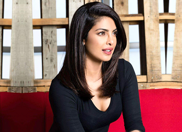 Priyanka Chopra to host a travel show titled If I Could Tell You Just One Thing