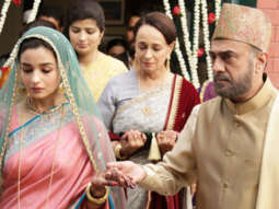 Raazi's public review Alia Bhatt Vicky Kaushal First Day First Show