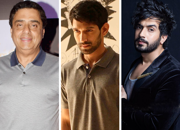EXCLUSIVE: Ronnie Screwvala ropes in Vikrant Massey and Sunny Singh for his next