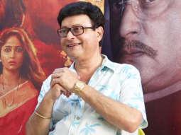 "Sachin Pilgaonkar ""To me Swapnil Joshi looks like JESUS CHRIST"" Ranangan"