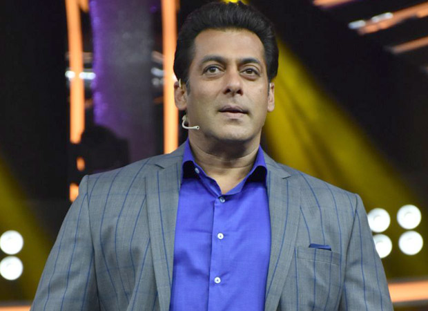Salman Khan's response to Race 3 trolls at Dus Ka Dum 3 launch is UBER COOL