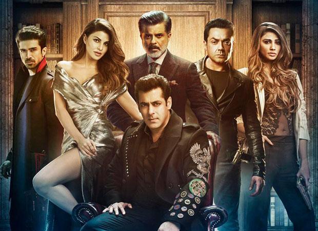 Salman Khan starrer Race 3 to release in 3D