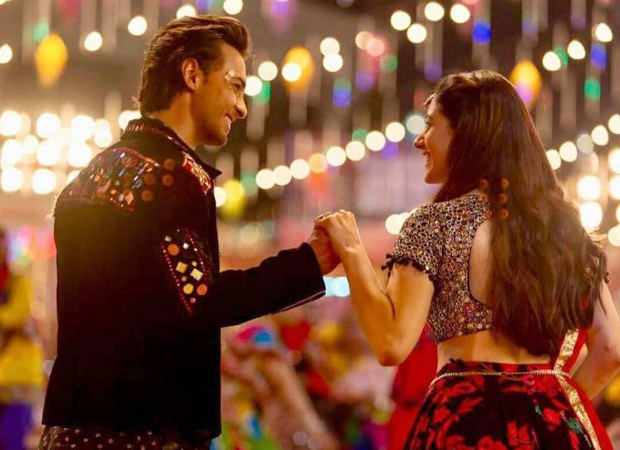 SHOCKING! Salman Khan's brother-in-law Aayush Sharma's debut Loveratri in title trouble