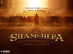 Movie Wallpapers Of The Movie Shamshera
