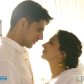 Wallpapers of the movie Shershaah