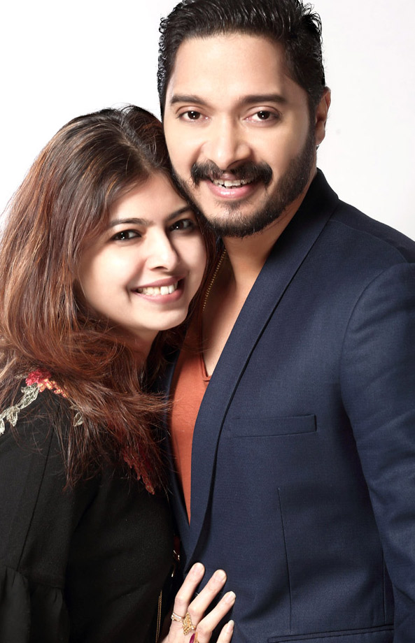 Shreyas Talpade and wife blessed with a baby girl through surrogacy