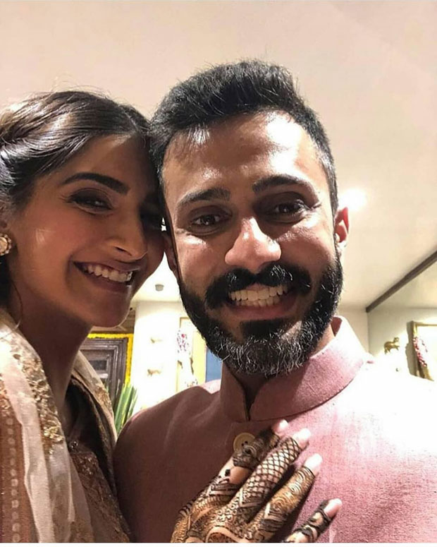Sonam Kapoor's mehendi function: Inside details, pics, dance videos and EVERYTHING about yesterday