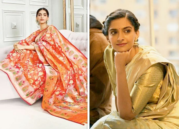 Sonam Kapoor wedding 10 photos of the bride-to-be which gives a sneak peek into her D-Day look
