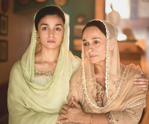 Soni Razdan talks about playing Alia's mother in Raazi, her relationship with Alia and her upcoming projects