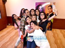 Special screening of 'Veere Di Wedding' hosted by Ekta Kapoor at The View in Andheri