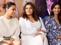 Swara Bhaskar's QUIRKY rapid fire on SRK, Deepika, NaMo, Donald Trump, Arvind Kejriwal