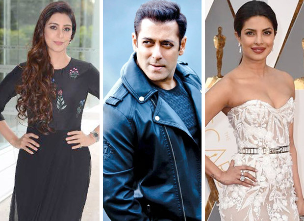 Tabu joins Salman Khan, Priyanka Chopra in Bharat and this will be her role