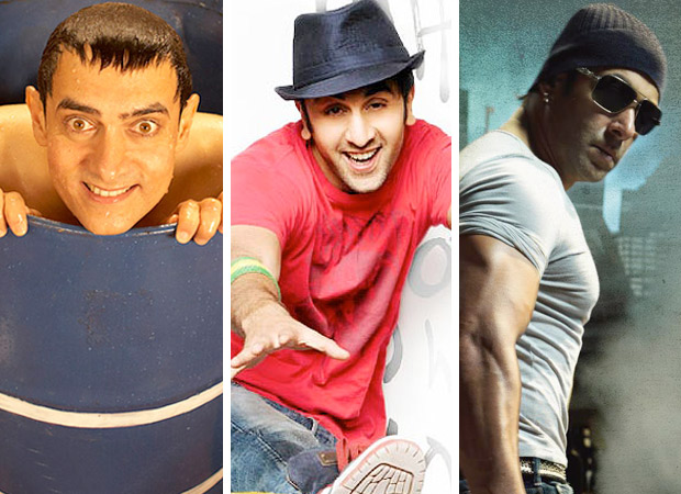 2008: The year when both confusion and the 100 crore club began!