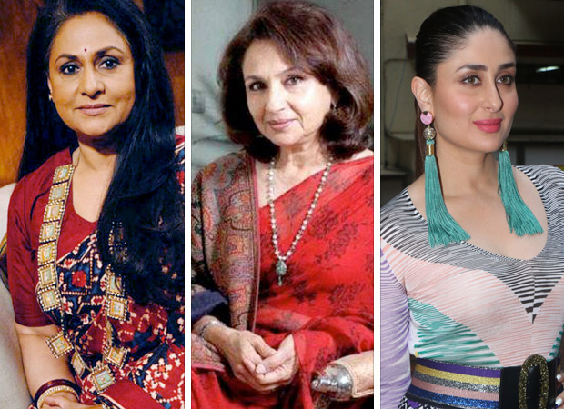 WONDER WOMEN: Working Moms in Bollywood and Politics
