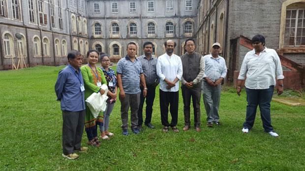 REVEALED: Before the release of Kaala, Rajinikanth took off to shoot Kartik Subbaraj's film in Darjeeling