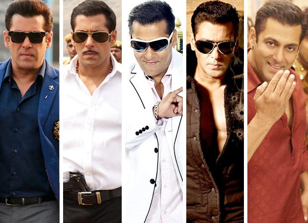 12 blockbusters in the first 21 years: Why is Salman Khan termed a Mega-Star only now?