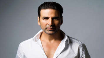 Akshay Kumar REVEALS his thoughts about standing up for the National Anthem