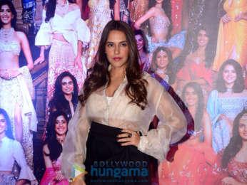 Angad Bedi, Neha Dhupia, Manushi Chhillar snapped at Femina Miss India 2018