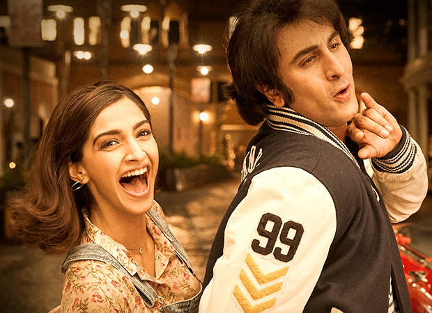 BO update Sanju takes a flying start with 85% occupancy rate