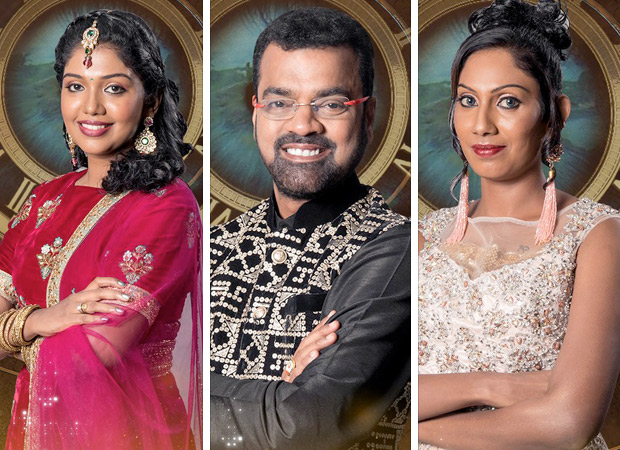 Bigg Boss Tamil 2: After Kamal Haasan unveils the contestants, looks