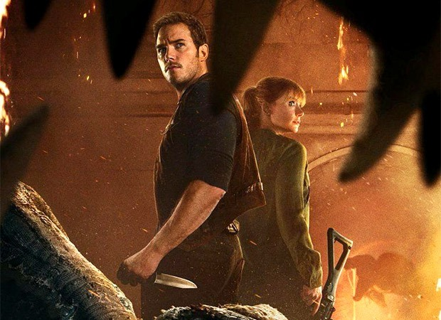 Box Office: Jurassic World - Fallen Kingdom collects approx. Rs. 52 crore in Week One