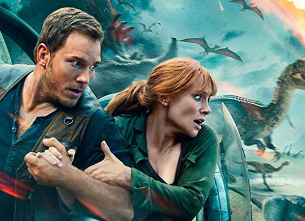 Box Office Prediction Jurassic World - Fallen Kingdom expected to open over Rs. 10 crore