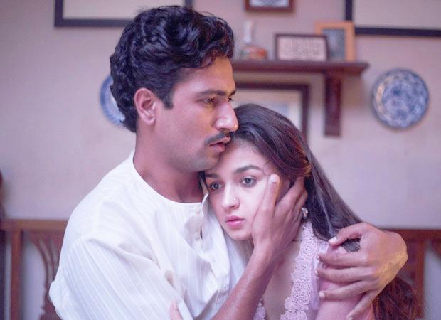 Box Office Raazi Day 25 in overseas