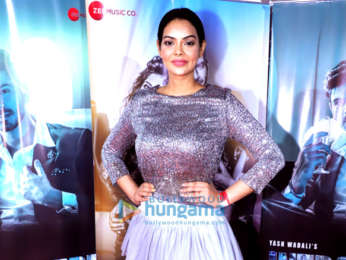 Celebs grace the launch of Yash Wadali's new track Introvert