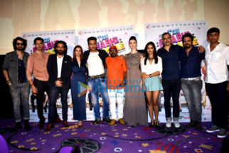 Celebs grace the trailer launch of 'Teri Bhabhi Hain Pagle'