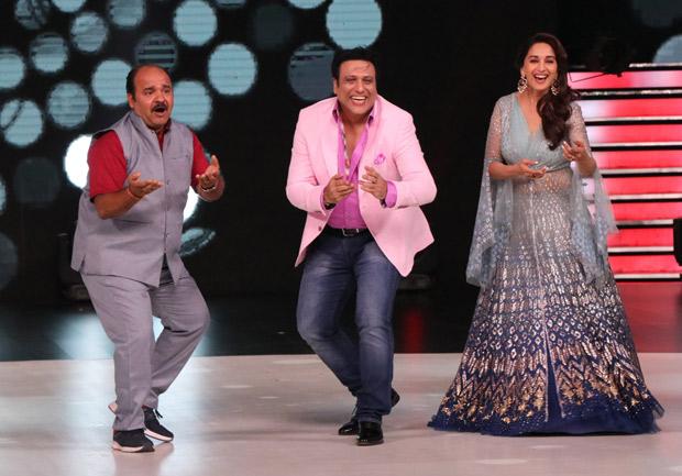 'Dancing Uncle' Sanjeev Shrivastava's dream comes true upon meeting his idol Govinda