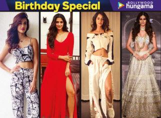 Disha Patani Style Birthday Special