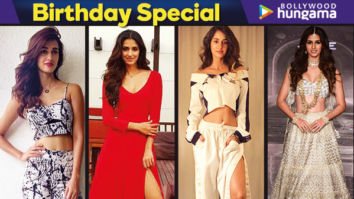 Disha Patani Style Birthday Special