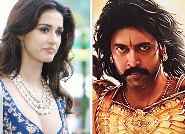 Disha Patani starrer Sanghamitra to go on floor in August and may release in 2019!