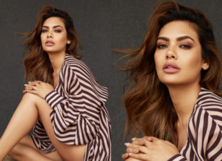 Esha Gupta photoshoot (Featured)