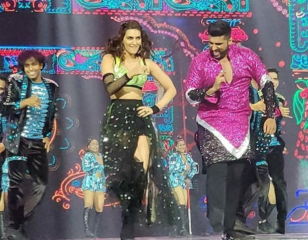 IIFA 2018: Arjun Kapoor, Kriti Sanon, Varun Dhawan, Karan Johar and Shraddha Kapoor sizzle on the grand night in Bangkok
