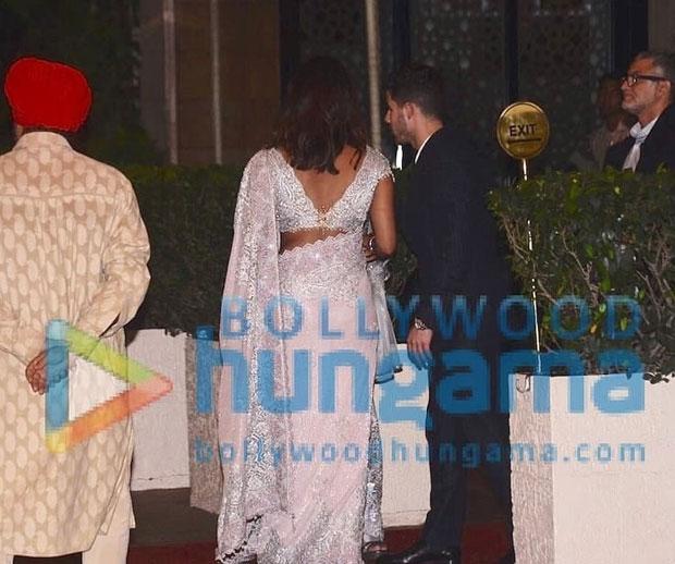 INSIDE PICS: Priyanka Chopra introduces Nick Jonas to Mukesh Ambani's family