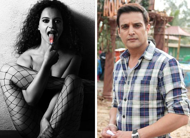 Mental Hai Kya: Kangana Ranaut REUNITES with Tanu Weds Manu co-star Jimmy Sheirgill